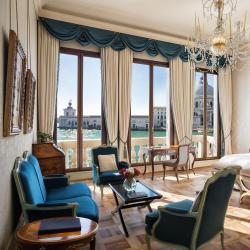Hotéis de Luxo  6 hotéis de luxo em Cleveland