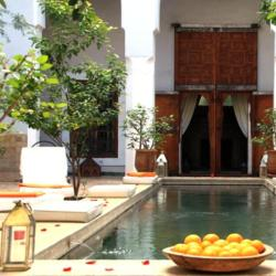 Riads  785 riads en Marrakech