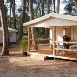 Parques de vacaciones  26 campings resort en Nordland