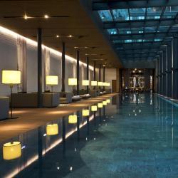 Hoteles con spa  7 hoteles spa en Hanóver