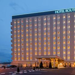 מלונות Route Inn  4 מלונות Route Inn ב-Gifu