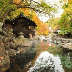 Ryokans Japoneses  65 ryokans em Takayama