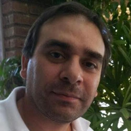 Jorge Gabriel Alosi