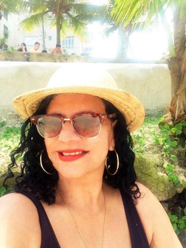 Margarete Borges