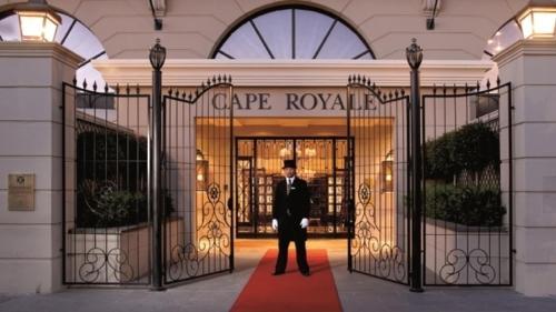 Cape Royale Luxury Suites