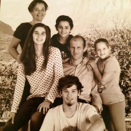 Famiglia Franceschi