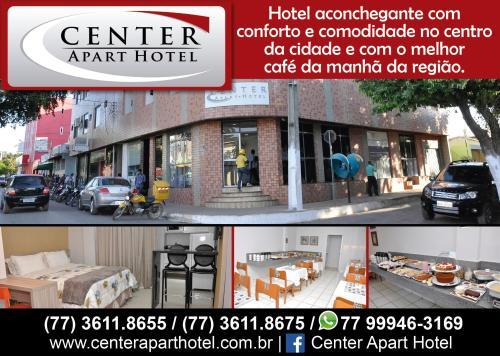 Center Apart Hotel