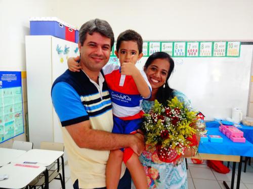 Cassiano Pessanha, Chris e Miguelzinho