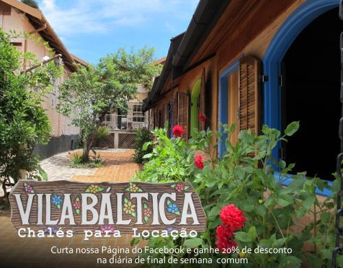 Familia Vila Baltica