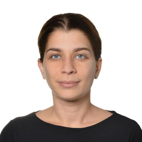 Ceylan Keremoglu