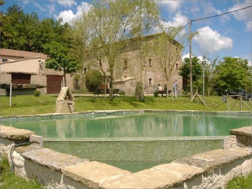 Les Vinyes Grosses, San Agustín de Llusanés, Tây Ban Nha ...